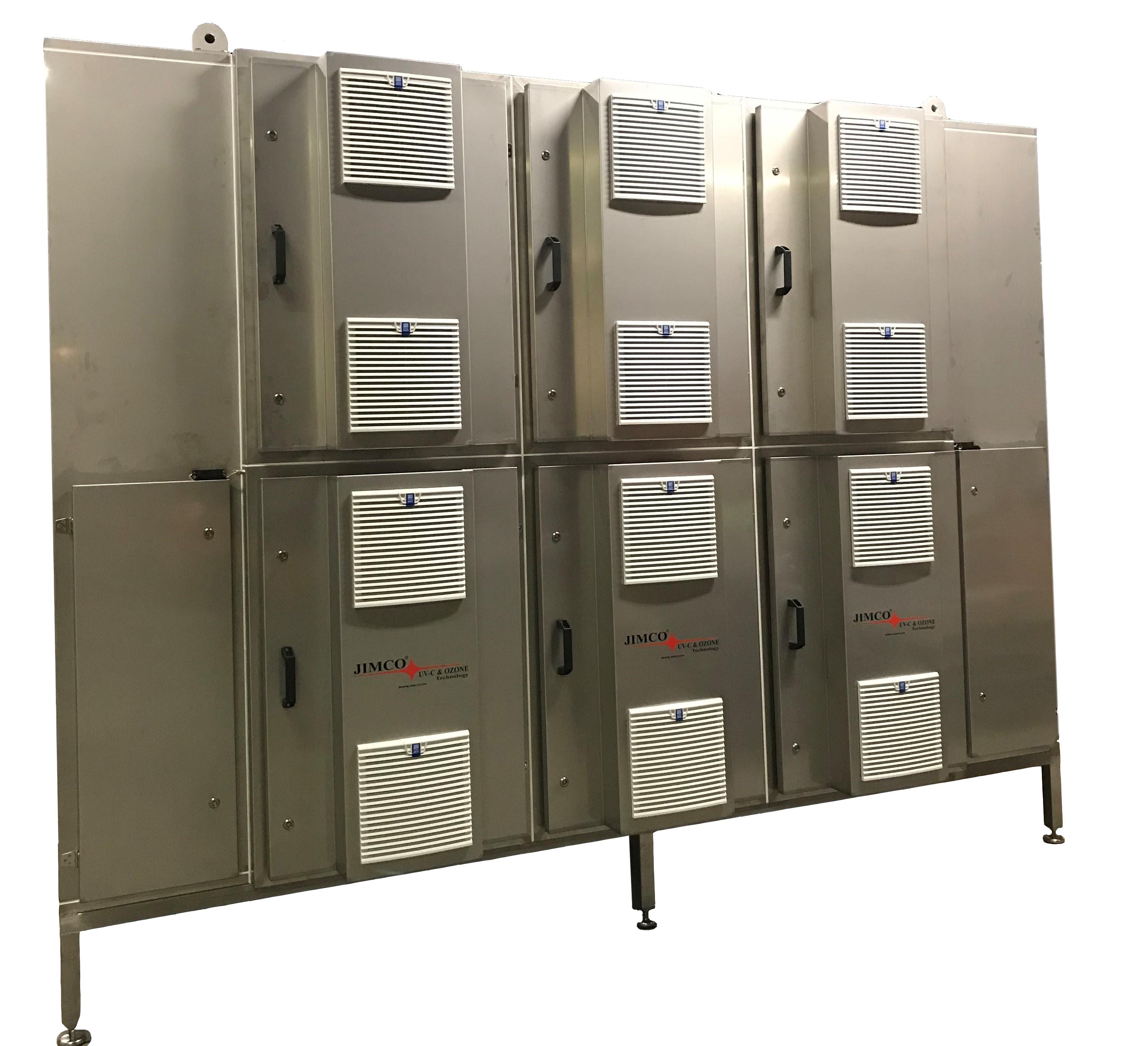 Системы дезинфекции воздуха